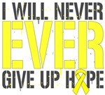 Endometriosis Never Give Up