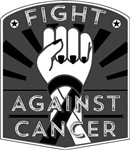 Fight Against Carcinoid Cancer Shirts