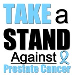 Take a Stand Prostate Cancer T-Shirts & Gifts