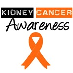 Kidney Cancer Awareness Label Style Shirts & Gifts