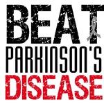 Beat Parkinson's Disease Shirts & Gifts
