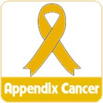 Appendix Cancer Awareness Tee Shirts &