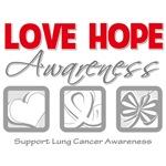 LungCancer LoveHope