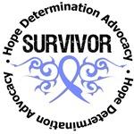 Esophageal Cancer Survivor