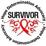 Stroke Survivor Tribal
