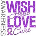 Lupus Wish Hope Love