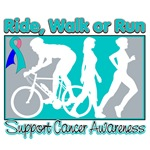 Thyroid Cancer RideWalkRun