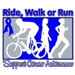 Rectal Cancer RideWalkRun