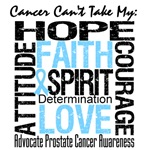 Prostate Cancer Cant Take Hope