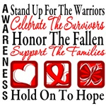 Heart Disease Honor Support