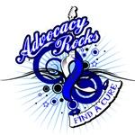 ALS Advocacy Rocks