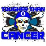 Tougher Than Colon Cancer