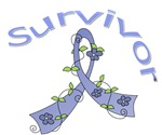 Stomach Cancer Survivor
