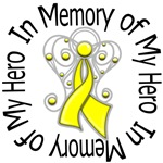 Sarcoma In Memory Hero