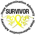 Testicular Cancer Survivor