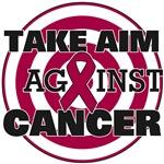 Take Aim Against Multiple Myeloma Shirts & Gifts
