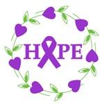 Pancreatic Cancer Hope Hearts