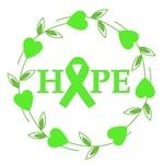 Non-Hodgkin's Lymphoma Hope Hearts