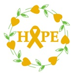 Appendix Cancer Hope Hearts