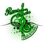 Kidney Cancer Remission ROCKS