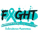 Fight Scleroderma Cause Shirts