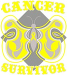 Sarcoma Cancer Survivor Shirts