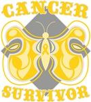 Childhood Cancer Survivor Shirts