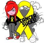Testicular CANCER SUCKS