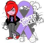 General CANCER SUCKS