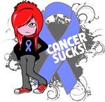 Esophageal CANCER SUCKS
