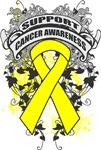 Support Ewings Sarcoma Awareness Shirts