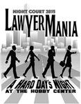 Night Court 2015: Lawyermania