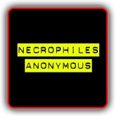 Necrophiles Anonymous T-Shirts