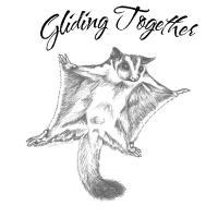 Gliding Together