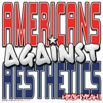 Americans Against Aesthetics [APPAREL]