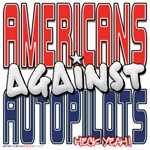 Americans Against Autopilots [APPAREL]