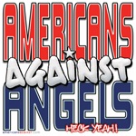 Americans Against Angels [APPAREL]