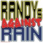 RANDYs Against Rain [APPAREL]