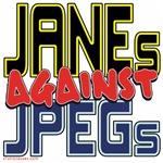 JANEs Against JPEGs [APPAREL]