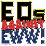 EDs Against Eww! [APPAREL]