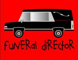 Funeral Director/Mortician