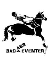 Bad Ass Eventer Gear