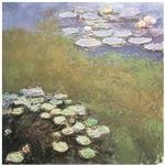 Water Lilies Monet
