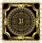 Monogram U