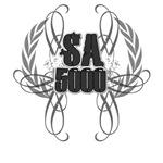 SA 5000 gear