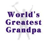 World's Greatest Grandpa...