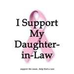 I Support My Daughter-in-Law