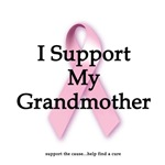 I Support My Grandmother