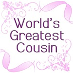 World's Greatest Cousin