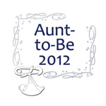 Aunt-to-Be 2012